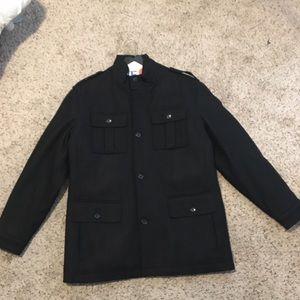 Michael Kors Pea Coat